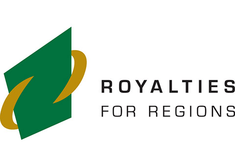 Royalties for Regions Grant Funding