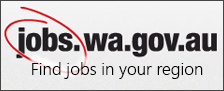Jobs WA find jobs in your region