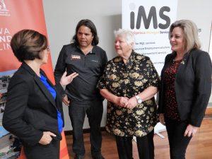 Peel Development Commission's Aboriginal Business Development Forum