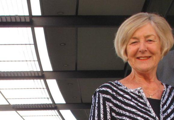 Jo Barker & Liz Butson appointed… Members of the Order of Australia