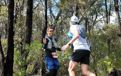 Xterra: The world's biggest name in offroad triathlon – Australian Championships to be held in Dwellingup WA