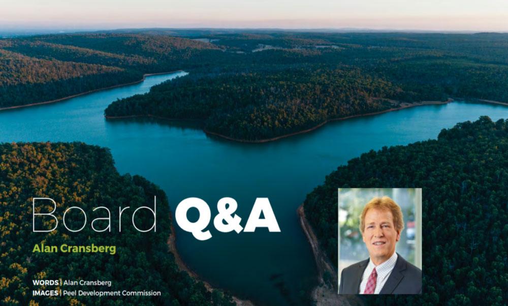 Board Q & A PDC