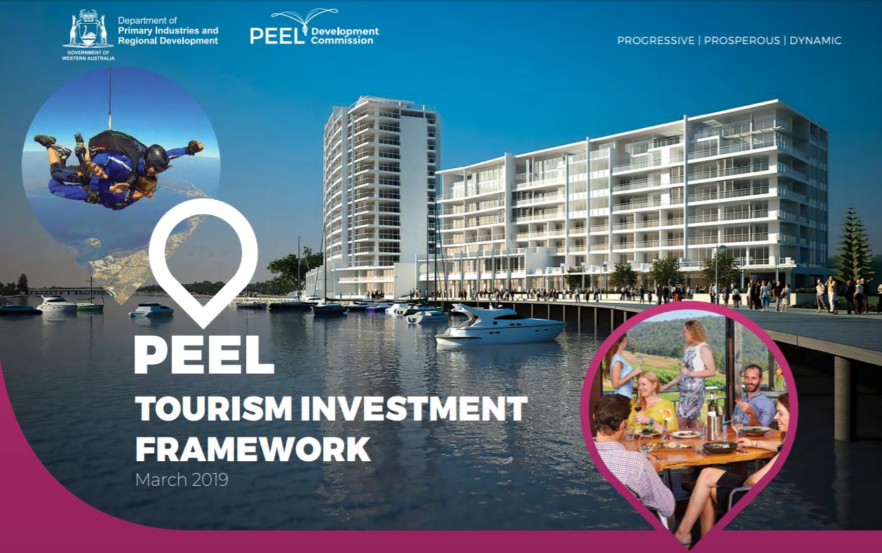 Peel Tourism Investment Framework