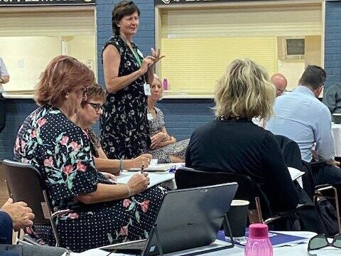 Peel Health & Wellbeing Taskforce – Local Government Public Health Plan Strategy Workshop