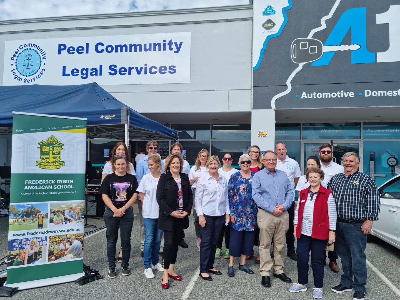 Peel Community Legal Service
